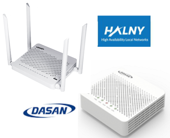 ONT / ONU router