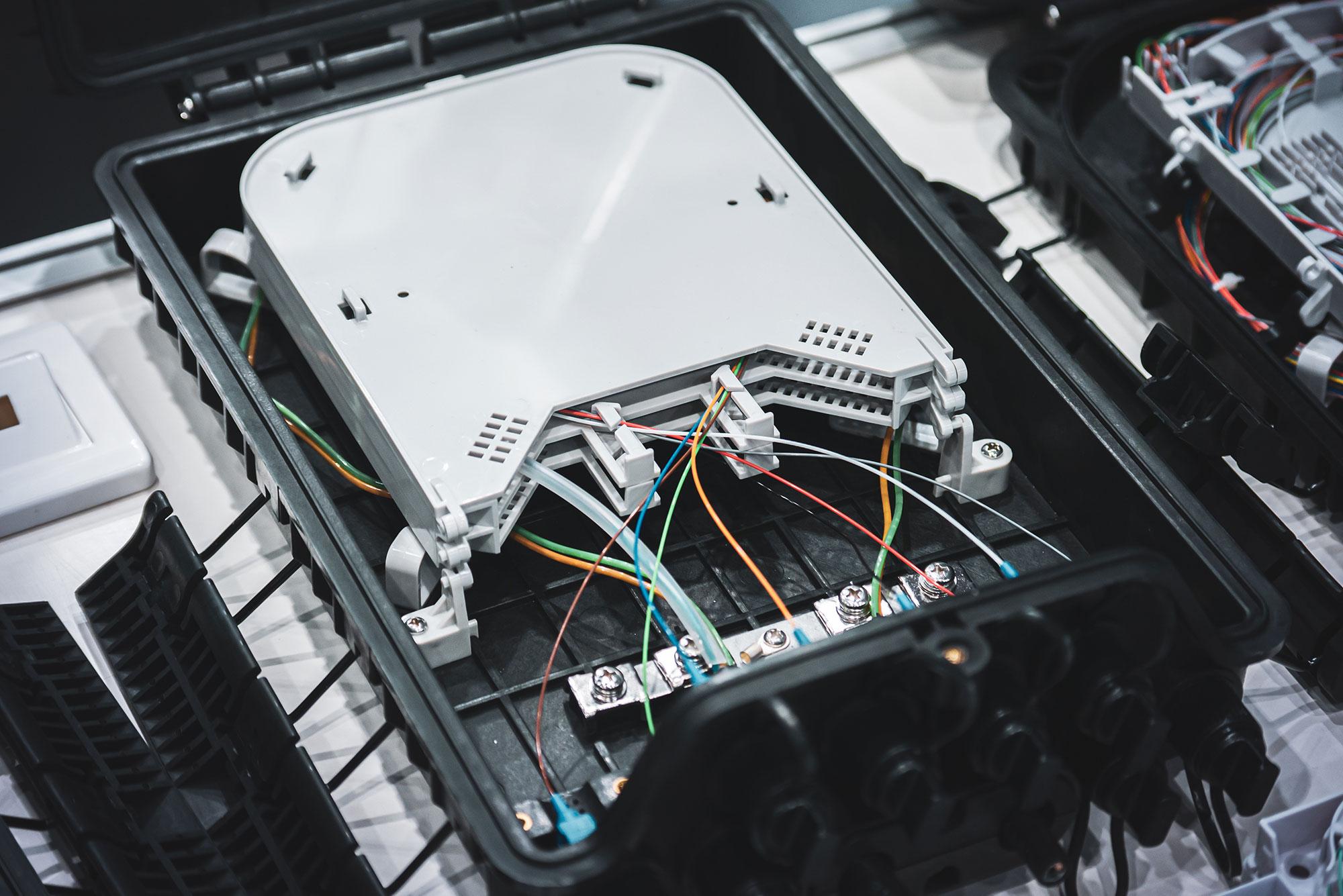 Hard Drive Electronics