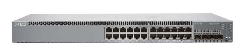 Juniper Networks switch