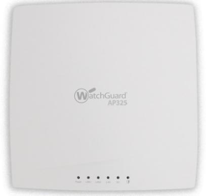 Watchguard router